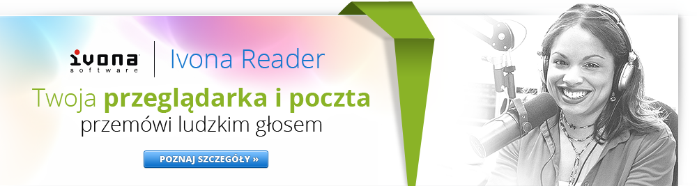 Ivona Reader
